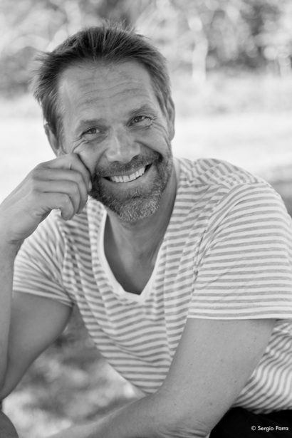 Stefan Engström, Yoga Teacher